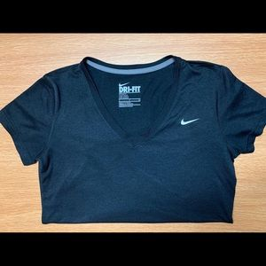 Women's Nike Dry Fit Shirt